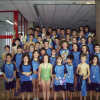 Igeri txapelketa 2009/2010