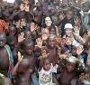 Janari bilketa Beningo umeentzat