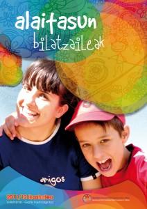 cartel primaria 2011-12 eusk